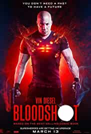 Bloodshot (2020) (BluRay) - New Hollywood Dubbed Movies