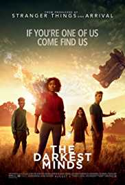 The Darkest Minds (2018) (BluRay)