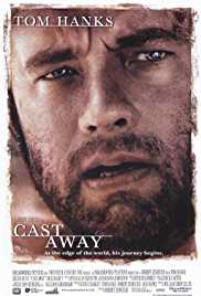 Cast Away (2000) (BluRay) - New Hollywood Dubbed Movies