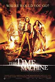 The Time Machine (2002) (BluRay) - Hollywood Movies Hindi Dubbed