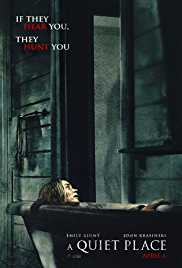 A Quiet Place (2018) (BluRay)