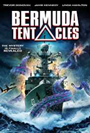 Bermuda Tentacles (2014) (BRRip) - Hollywood Movies Hindi Dubbed