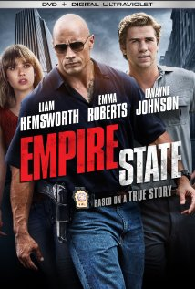 Empire State (2013) (BRRip) - Hollywood Movies Hindi Dubbed