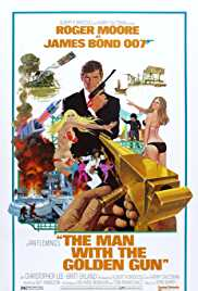 The Man with the Golden Gun (1974) (BluRay)