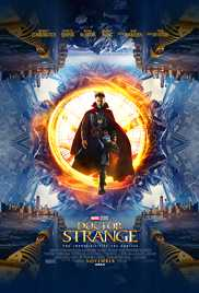 Doctor Strange (2016) (BluRay)