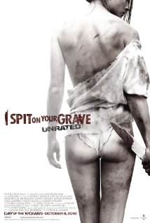 I Spit on Your Grave (2010) (DVD)