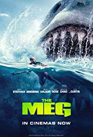 The Meg (2018) (HD Rip)
