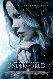Underworld: Blood Wars (2016) (BluRay) - Underworld All Series