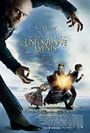 A Series of Unfortunate Events (2004) (BluRay) - Hollywood Movies Hindi Dubbed