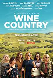 Wine Country (2019) (BluRay) - New Hollywood Dubbed Movies