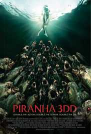 Piranha 3DD (2012) (BRRip)