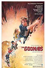 The Goonies (1985) (BluRay) - Hollywood Movies Hindi Dubbed