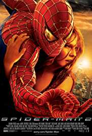 Spider-Man 2 (2004) (BluRay) - Spider-Man All Series