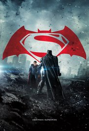 Batman v Superman: Dawn of Justice (2016) (HD Rip)