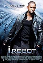 I Robot (2004) (BluRay) - Hollywood Movies Hindi Dubbed