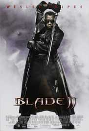 Blade II (2002) (BluRay)