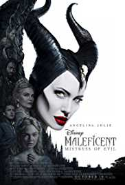 Maleficent Mistress of Evil (2019) (BluRay) - New Hollywood Dubbed Movies