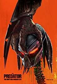 The Predator (2018) (HDTS Rip) - New Hollywood Dubbed Movies
