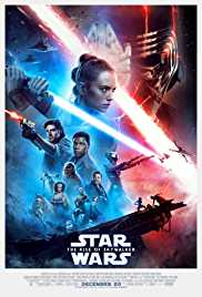 Star Wars The Rise of Skywalker (2019) (HDTS Rip) - Star Wars All Series