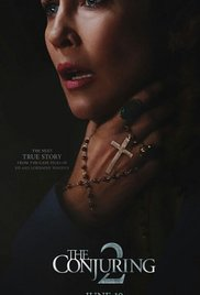 The Conjuring 2 (2016) (BR Rip)