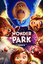 Wonder Park (2019) (BluRay) - New Hollywood Dubbed Movies