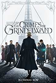 Fantastic Beasts The Crimes of Grindelwald (2018) (BluRay) - New Hollywood Dubbed Movies